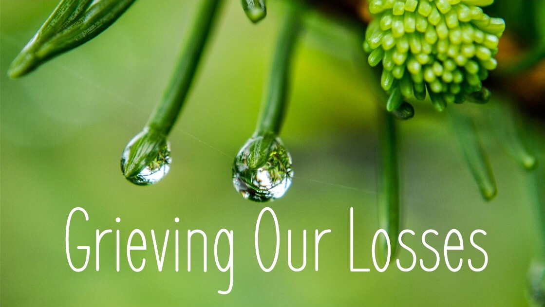 Grieving Our Losses